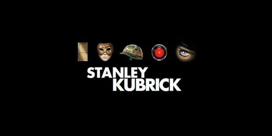 A Stanley Kubrick Odyssey