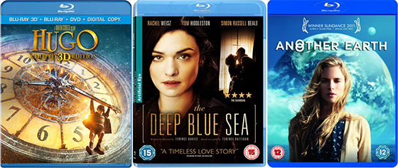 UK DVD & Blu-ray Picks 02-04-12