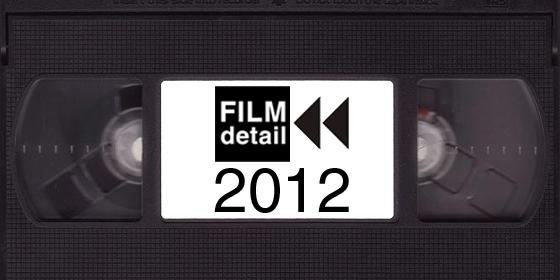 2012 Rewind