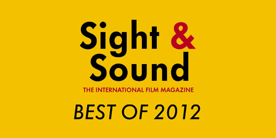 Sight And Sound's Top Films Of 2012