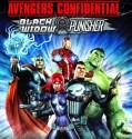 Avengers: Black Widow & Punisher 2014 romana HD 1080p .