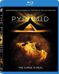 The Pyramid 2014 , filme de groaza , bluray , filme horor , filme thriller , piramide , legende , filme online hd , Ashley Hinshaw, James Buckley, Denis O'Hare