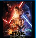 Star Wars The Force Awakens 2015 online subtitrat HD