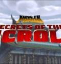 Kung Fu Panda Secrets of the Scroll 2016 HD