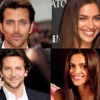 Hrithik, Deepika's Hollywood twins! From Bollywood to Hollywood, our celebs have many look alikes