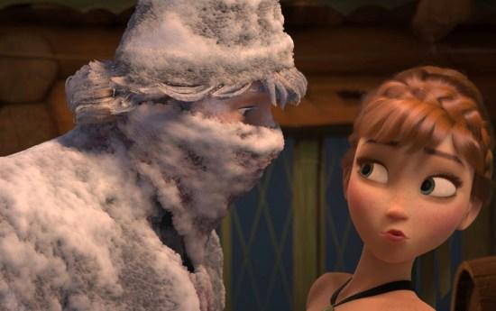 Frozen - Filmloverss
