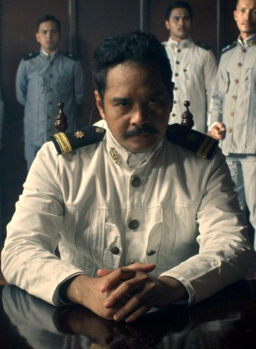 MOVIE REVIEW: Heneral Luna (2015)