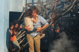 MOVIE REVIEW: No Escape (2015)