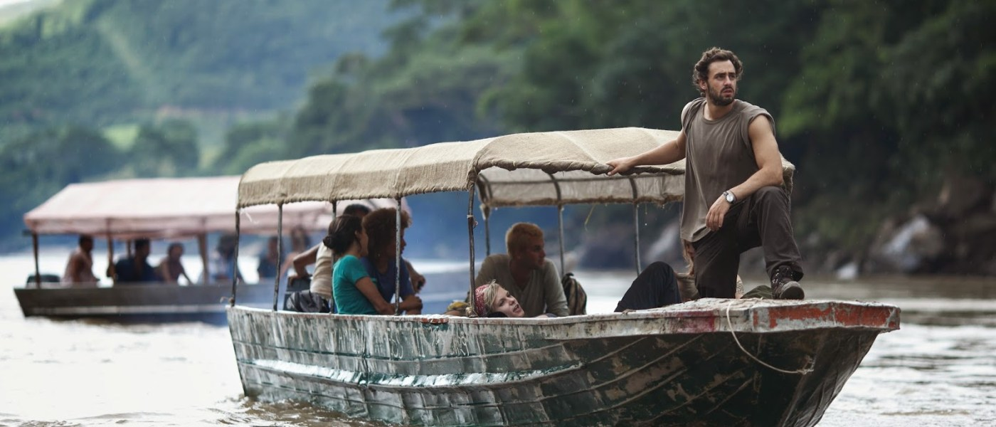 Death by Activism: Stray Observations on Eli Roth's 'The Green Inferno'