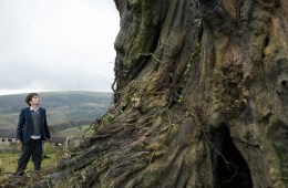 WATCH: Teaser-trailer for J.A. Bayona's latest 'A Monster Calls'