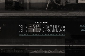 Power Mac Center presents digital film event 'Cinemansanas'