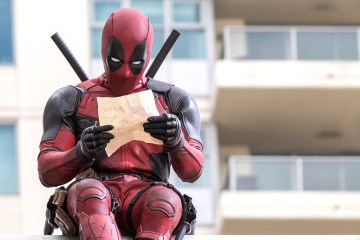 "Geekly Bits: 'Deadpool' has an ""even more raw"" director's cut & more!"