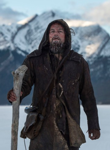 MOVIE REVIEW: The Revenant (2015)