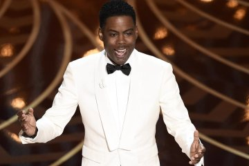 LISTED: First Time Moments at the Oscars 2016