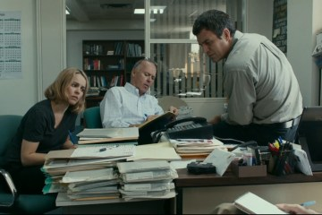 Tom McCarthy's 'Spotlight' returns to select PH cinemas!