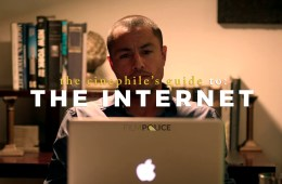 The Cinephile's Guide To: The Internet