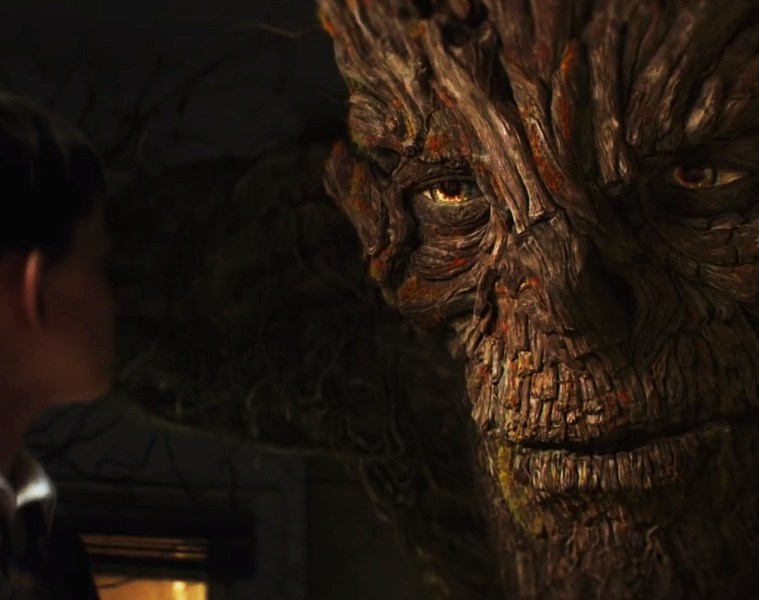 WATCH: Gorgeous new trailer for J.A. Bayona's 'A Monster Calls'