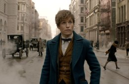 WATCH: SDCC trailer for 'Fantastic Beasts' is here