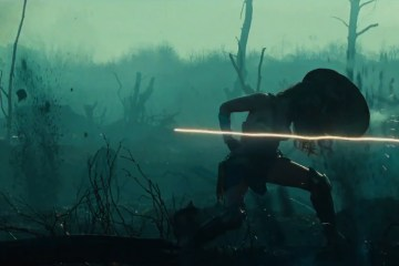 WATCH: Glorious first trailer for 'Wonder Woman' premieres