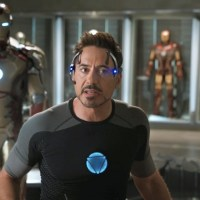 """Iron Man 3"" – Film Review"