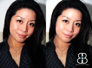 Beauty Box digital makeup