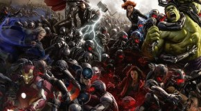 """Avengers: Age of Ultron"" Kritik – Marvel did it again"