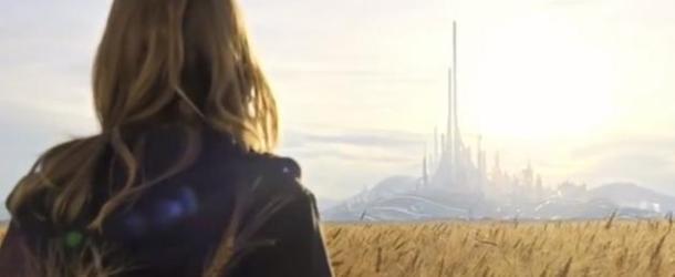"""Kritik zu """"A World Beyond"""" – Vorhang auf für die nächste Disney-Attraktion"""