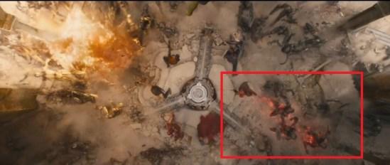 Avengers 2 Scarlet Witch Kampf (c) Walt Disney Studios