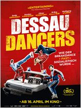 dessau dancers plakat