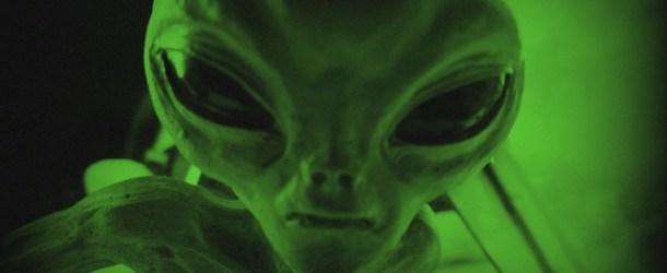 Alienfilme: 10 Filme über Entführungen durch Außerirdische