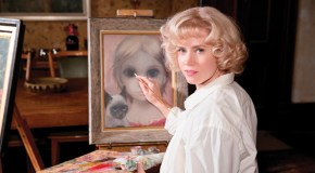 BIG EYES (USA 2015): Kritik zum DVD/Blu-Ray-Release