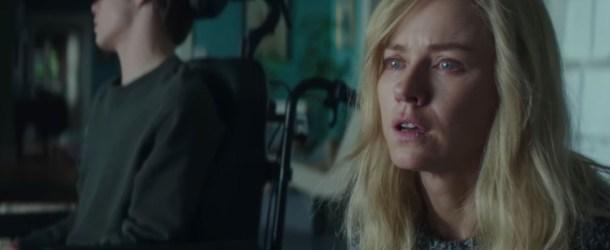 SHUT IN: Gewinnspiel zum Psycho-Thriller mit Naomi Watts