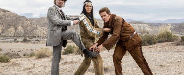 """Bullyparade – Der Film"" Kritik: Geglückte Wiederbelebung"
