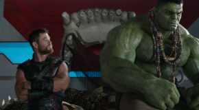 """Kritik zu """"Thor: Tag der Entscheidung"""" – Asgard sind die Menschen und nicht der Ort"""