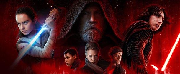 STAR WARS: DIE LETZTEN JEDI – Fünf Fakten zum achten Star Wars Abenteuer