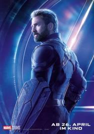 Captain America chris evans