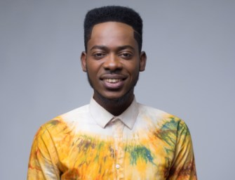 Adekunle Gold Thank Fans With Emotional Letter