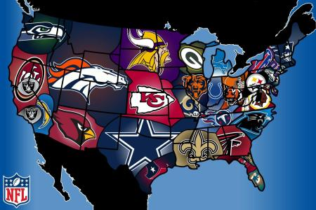 interesting curiosities about the nfl