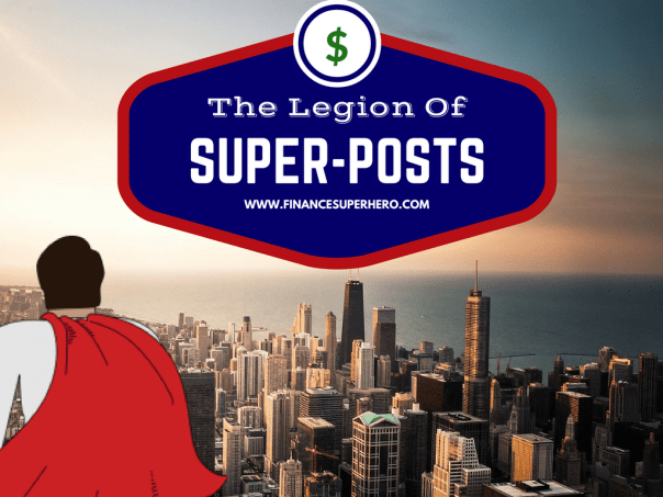 The Legion of Super-Posts