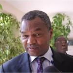 FANAF: Protais Ayangma en toute assurance