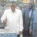 Congo B: la BEAC ouvre à Oyo