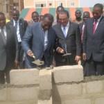 Un nouveau siège pour Bank of Africa Burkina Faso