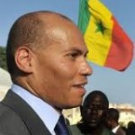 Sénégal: l'argument de  Karim Wade (video)