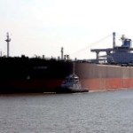 Afrique de l'Ouest: des gardes armés  à bord des pétroliers