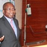 Femi Oyetunji, CEO de Continental  Reinsurance