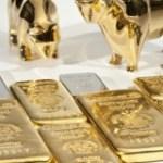 Attention à l'or, terrain miné!