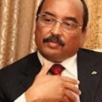 Le président mauritanien: «je suis en bonne santé, Dieu merci»