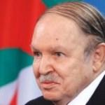 Algérie: l'absence de Bouteflika «bloque» plusieurs dossiers