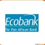 Ecobank remporte le Prix de l'innovation dans le secteur bancaire aux African Banker's Awards 2013