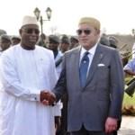 Les échanges Sénégal-Maroc en hausse de 116%
